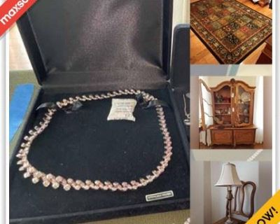 Frederick Downsizing Online Auction - East All Saints Street(CONDO)