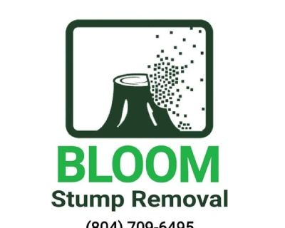 Stump Removal *INSTANT QUOTE* Stump Grinding $125