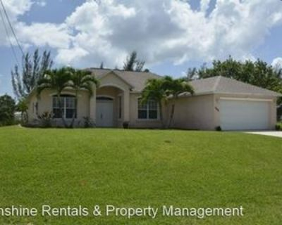 2222 Sw 21st Ter, Cape Coral, FL 33991 4 Bedroom House