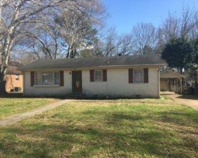 36 Ellis Dr, Jackson, TN 38301 4 Bedroom House