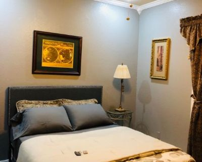 $800 / 300ft2 - ROOM FOR RENT FULLY FURNISHED ALL BILLS PAID