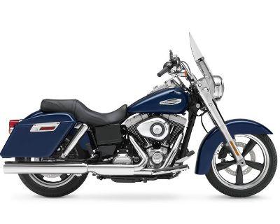 2013 Harley-Davidson Dyna Switchback Cruiser Dumfries, VA