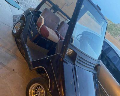 1991 Yamaha Custom Golf Kart