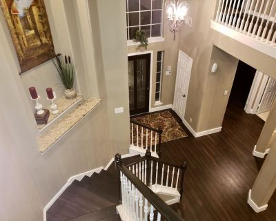 *Inviting* 5 BR/4BA Home Perfect For Families/Business Travel w/Pool Table - Cedar Park