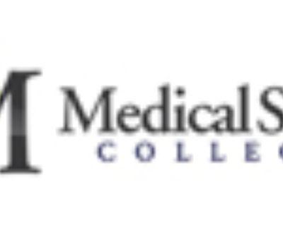 Medical Sales - Paid Internship