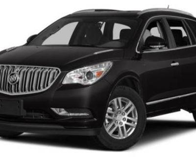2015 Buick Enclave Premium