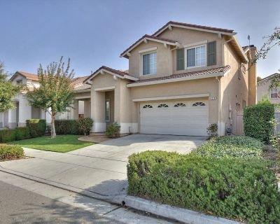 Large Gorgeous Corporate House In the Heart San Jose Near Golf Course, Shopping - Berryessa