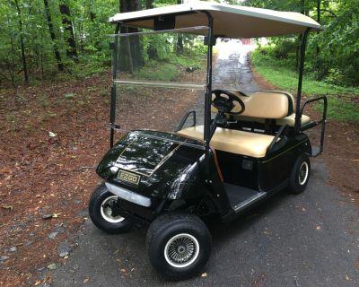 2007 EZ-GO TXT 48V ELECTRIC GOLF CART Golf carts Woodstock, GA