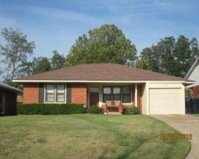3029 N Utah Ave #1, Oklahoma City, OK 73107 2 Bedroom Apartment