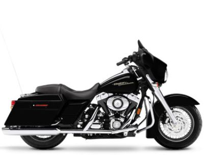 2007 Harley-Davidson Street Glide Touring Scott, LA