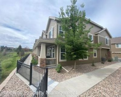6423 Bluffmont Pt, Colorado Springs, CO 80923 2 Bedroom House
