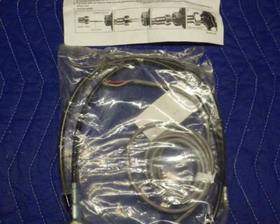 New Empi Cable to Electric Speedometer Sender Unit