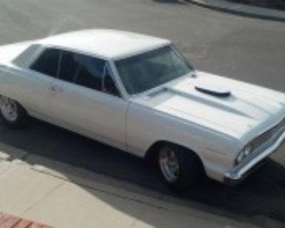 1964 Chevelle hot rod