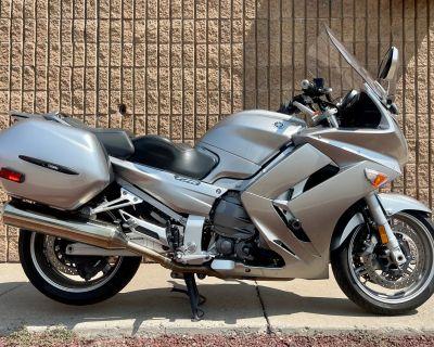 2010 Yamaha FJR1300A Supersport Touring Albuquerque, NM