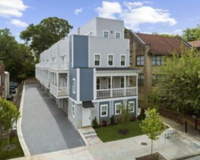 663 Boulevard Ne, Atlanta, GA 30308 3 Bedroom Apartment