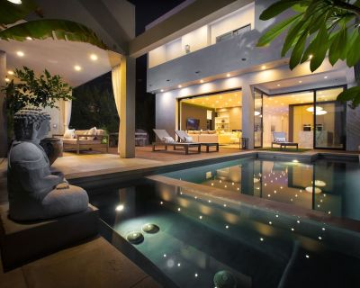Sycamore Luxury Villa - Greater Wilshire - Hancock Park