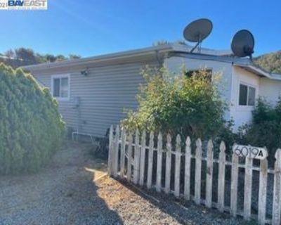 6019 Grassland Dr, Castro Valley, CA 94552 2 Bedroom House