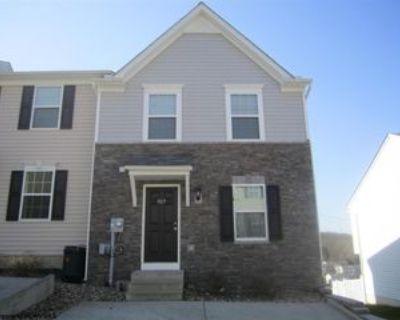 317 Falcon Run, Morgantown, WV 26508 3 Bedroom Apartment