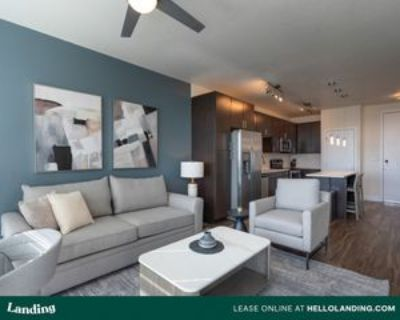 1291 S Ulster St.332011 #1301-605, Denver, CO 80231 1 Bedroom Apartment