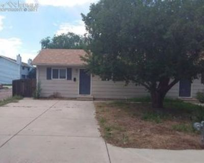 313 N Race St, Fountain, CO 80817 2 Bedroom Apartment