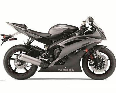 2013 Yamaha YZF-R6 Supersport Sanford, FL