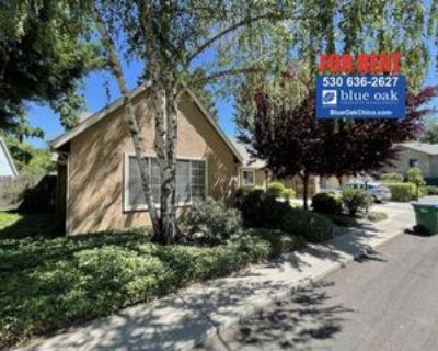20 Chattswood Ct #1, Chico, CA 95926 3 Bedroom Apartment