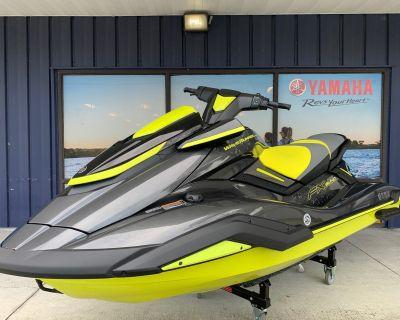 2021 Yamaha FX SVHO PWC 3 Seater Orlando, FL