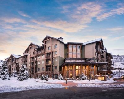 4 night weekend stay at Club Wyndham Park City Timeshare Resort - Park City