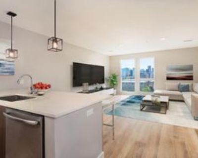 1801 California Street, Denver, CO 80202 1 Bedroom Apartment