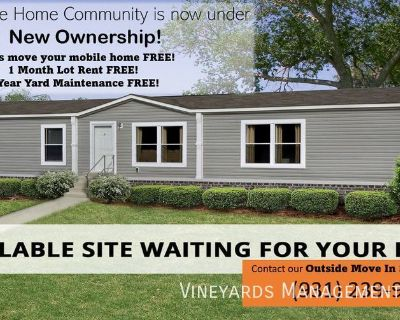 Let us move your mobile home for FREE