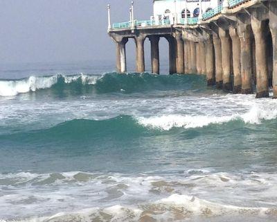 Manhattan Beach -Ocean view - El Porto