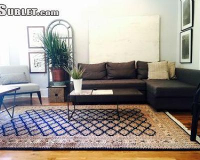 2nd St District Of Columbia, DC 20002 4 Bedroom House Rental