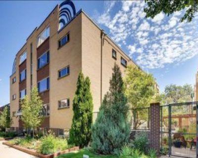 10 N Ogden St #306, Denver, CO 80218 2 Bedroom Condo