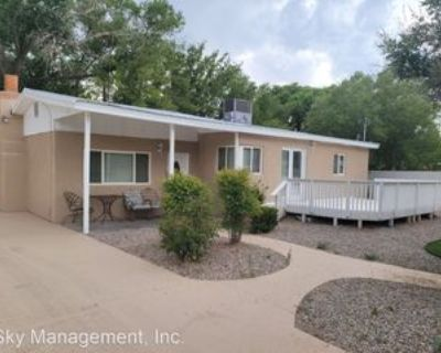 918 Ortega Rd Nw, North Valley, NM 87114 3 Bedroom House