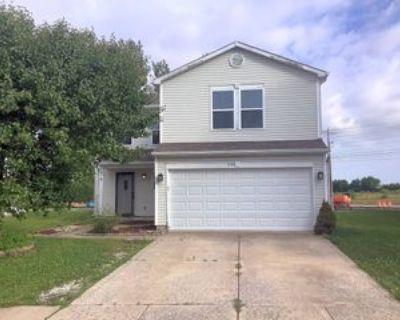 2130 Summer Breeze Way, Greenwood, IN 46143 3 Bedroom House