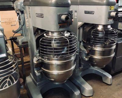 Hobart Legacy 60 Quart Mixer