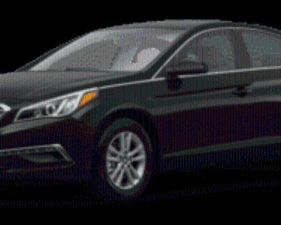 2015 Hyundai Sonata SE 2.4L (PZEV)