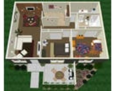 Willow Run - Two Bed One Bath