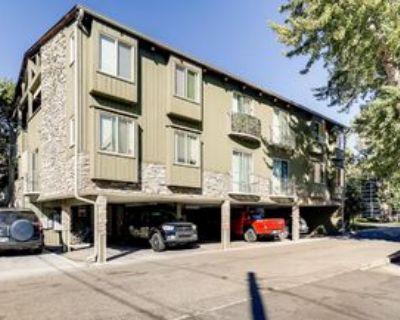 964 Arapahoe Avenue #1, Boulder, CO 80302 2 Bedroom Condo