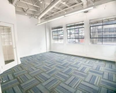 Midtown Commercial Space, atlanta, GA