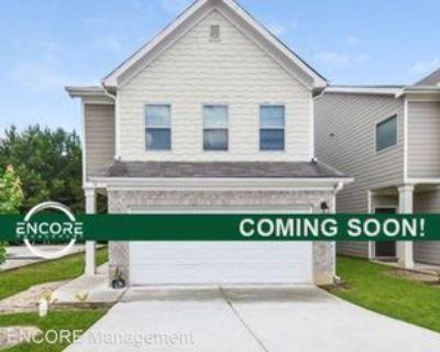 6454 Grey Fox Way, Riverdale, GA 30296 4 Bedroom House