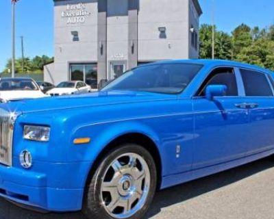 2007 Rolls-Royce Phantom Standard