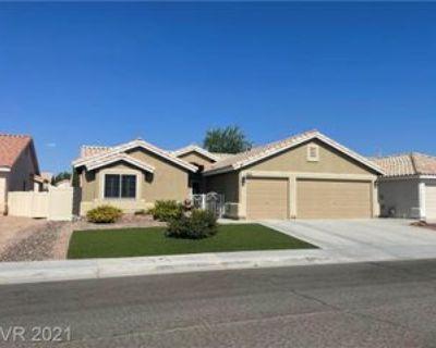 5118 Canary Lark St, North Las Vegas, NV 89081 3 Bedroom House