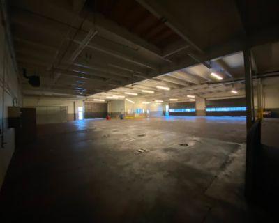 Large Open Space Downtown Long Beach Warehouse., Long Beach, CA