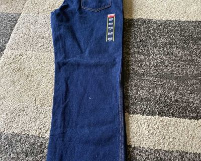 Men s jeans relaxed fit 36/32