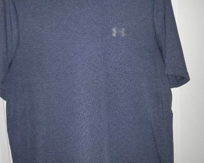 Excellent condition Dry weave Under Armour tshirt