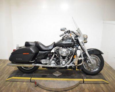 2005 Harley-Davidson FLHRS/FLHRSI Road King Custom Touring Wauconda, IL