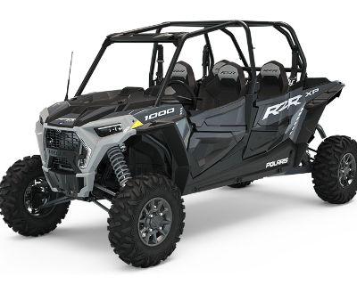 2021 Polaris RZR XP 4 1000 Premium Utility Sport Tecumseh, MI