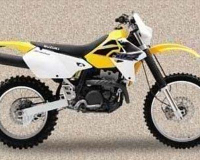 2000 Suzuki DR-Z400 Motorcycle Off Road Saint Marys, PA