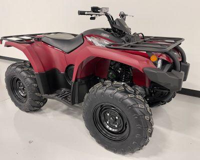 2021 Yamaha Kodiak 450 ATV Utility Brilliant, OH